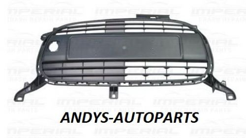 CITROEN C1 2009 - 2012 Front Bumper Grille Centre Section